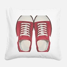 cpflops020 Square Canvas Pillow