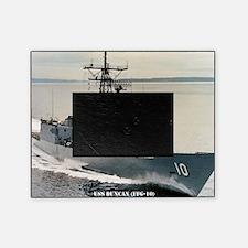 duncan rectangle magnet Picture Frame