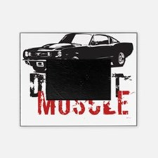 detroitmuscle Picture Frame