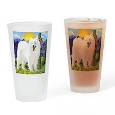 greenmountain2012male Drinking Glass