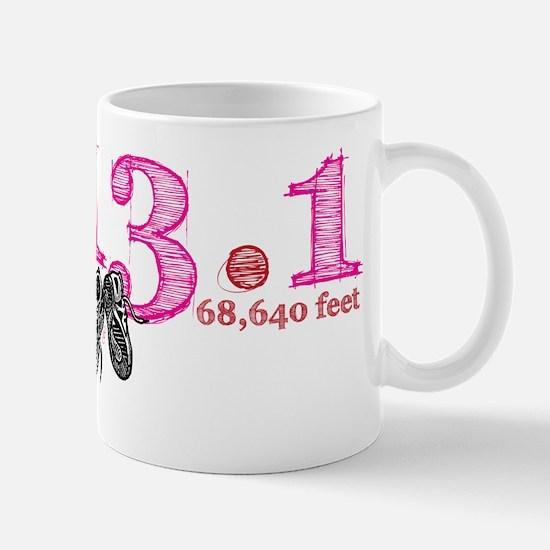 13.1p Mug