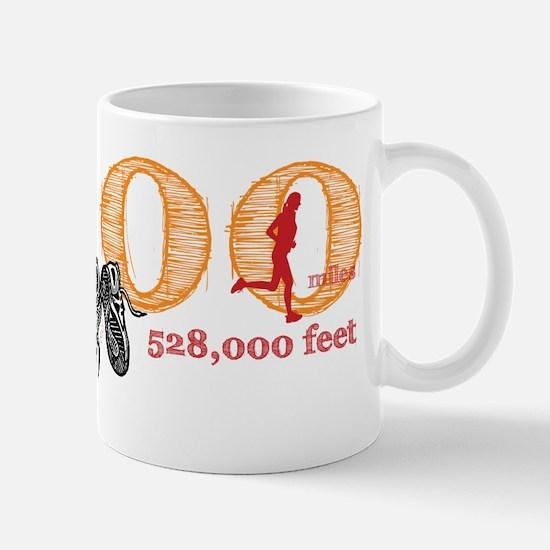 100of Mug