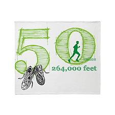 50g Throw Blanket