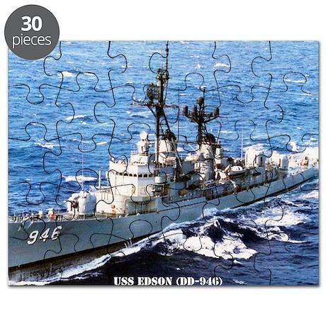 edson rectangle magnet Puzzle