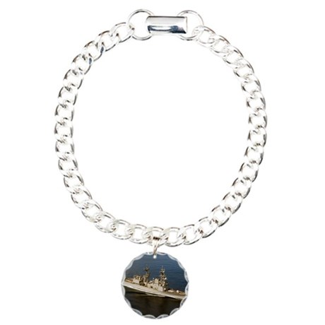 elliot calendar Charm Bracelet, One Charm