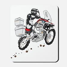 GSA Adventure Mousepad