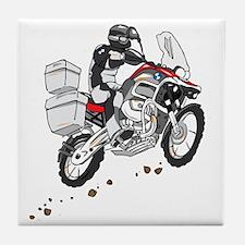 GSA Adventure Tile Coaster