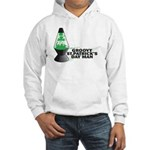 Groovy St. Patrick's Day Hooded Sweatshirt