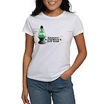Groovy St. Patrick's Day Women's T-Shirt