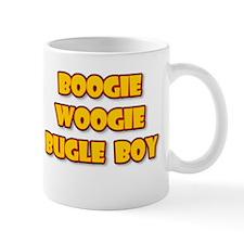 BOOGIE WOOGIE BUGLE BOY Mug