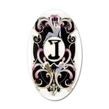3G J BARBIER FF Wall Decal