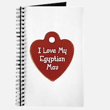 Love Mau Journal