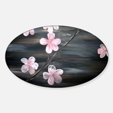 cherry blossom print Decal