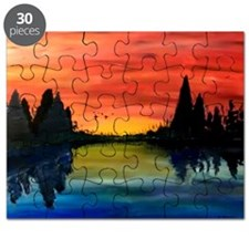 final approach 4000 Puzzle