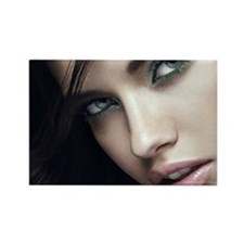 adriana_lima_2012-wallpaper-1280x Rectangle Magnet