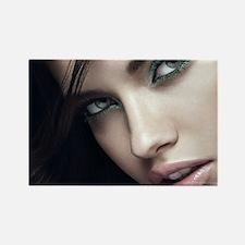adriana_lima_2012-wallpaper-1280x Rectangle Magnet