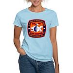 USS MEMPHIS Women's Light T-Shirt
