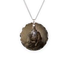 pufwizard Necklace