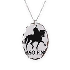 Horse ad 116 Necklace
