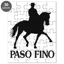Horse ad 116 Puzzle