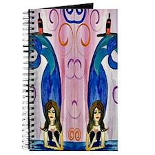 Tipsy Mermaid Journal