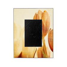tulip ipad_case Picture Frame