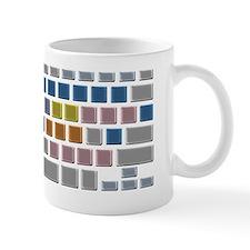 Avid Keyboard Mug