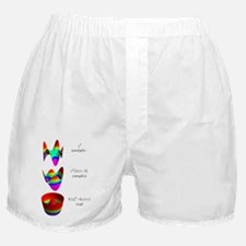 tower Boxer Shorts