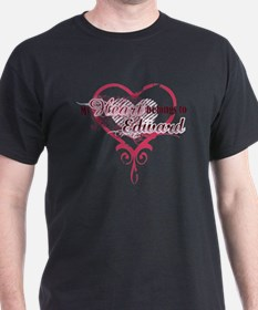 Heart Edward T-Shirt
