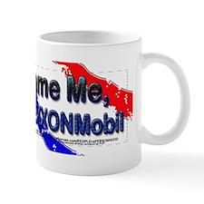 Blame-Exxon Mug
