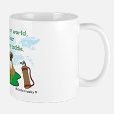 BoxerTan Mug