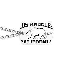 losang01 Dog Tags