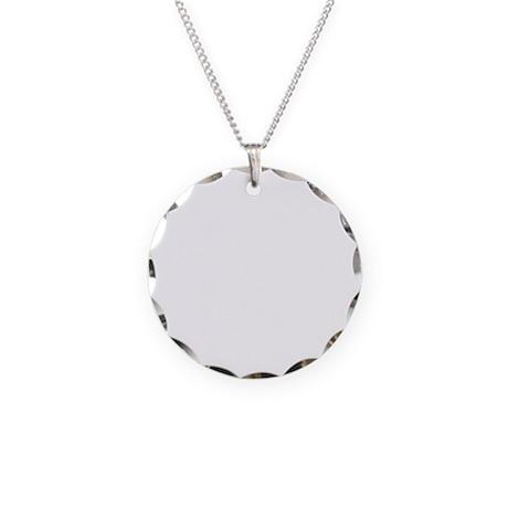 sandiego03 Necklace Circle Charm