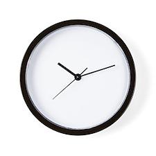 sandiego03 Wall Clock