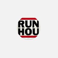RUN HOU_light Mini Button