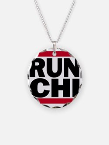 RUN CHI_light Necklace