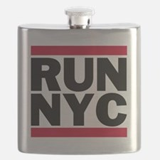 RUN NYC_light Flask