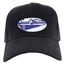 Seal Team 6 Baseball Hat