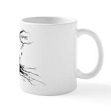 SUL_mini_black Small Mugs
