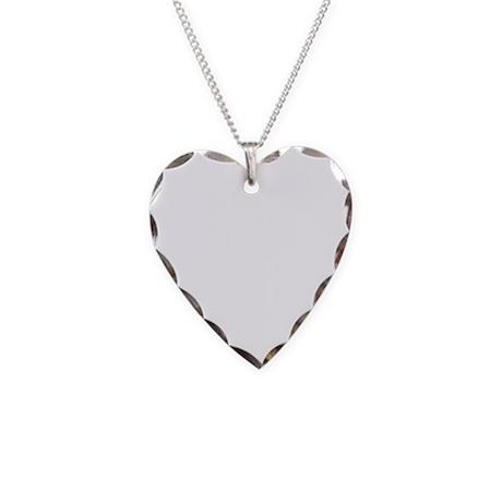 OCDDARK Necklace Heart Charm