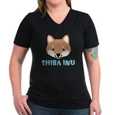shibafacewords Shirt