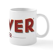 BeaverLogo_words Mug