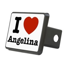 angelina Hitch Cover