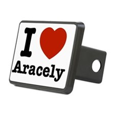 aracely Hitch Cover