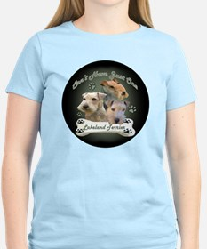 Lakeland Terrier Cant Have J T-Shirt