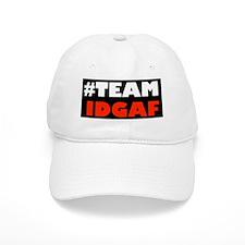 idgaf Baseball Cap
