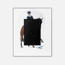 dressagebayclear Picture Frame
