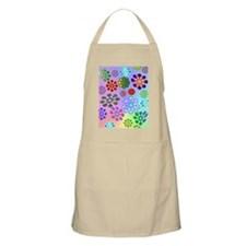 Flower Power stadium Apron