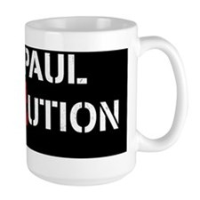 ron-paul-revololution-yardsign Mug