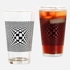 Bulge ipad sleeve Drinking Glass